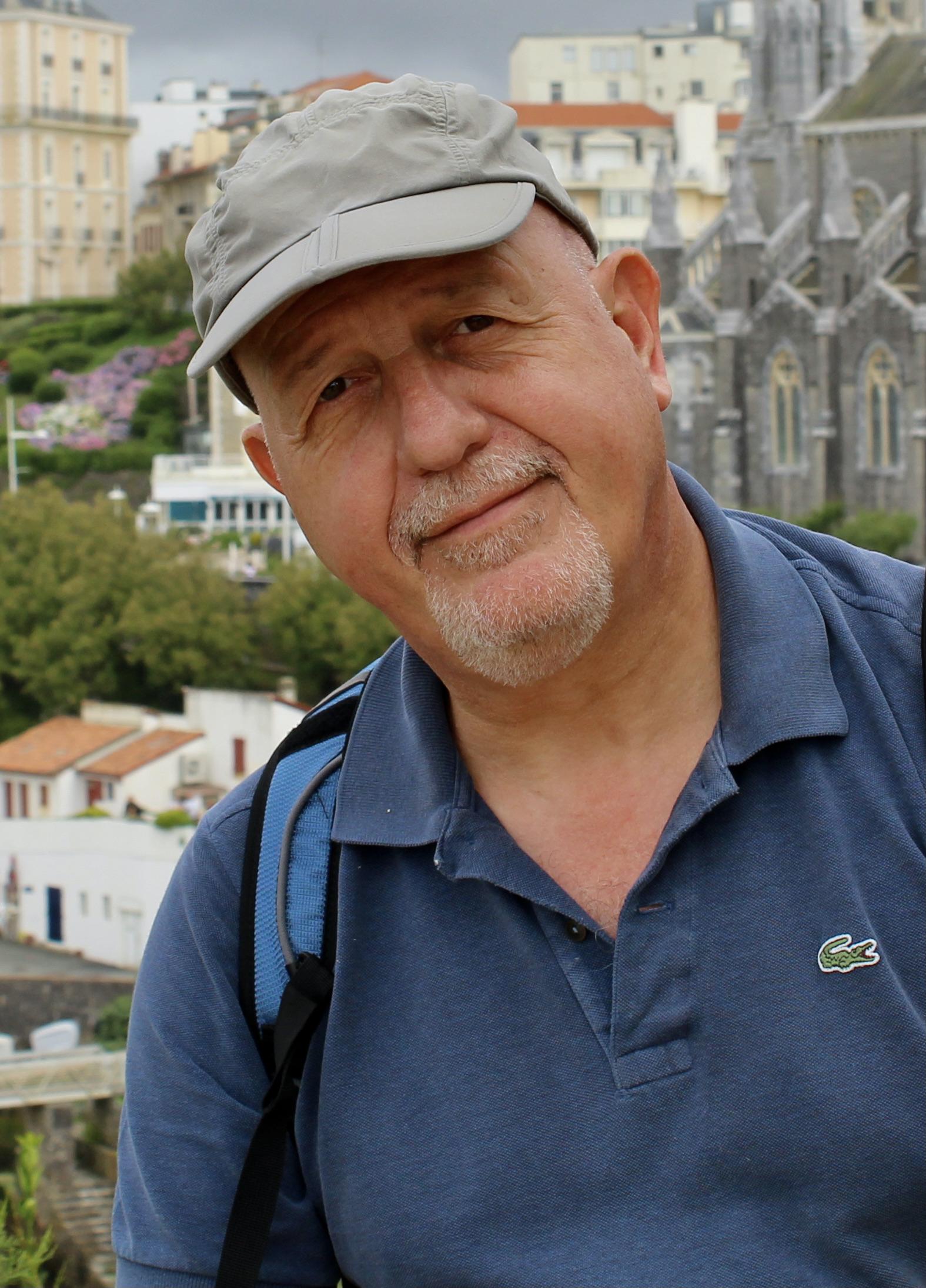 Renzo Fracalossi