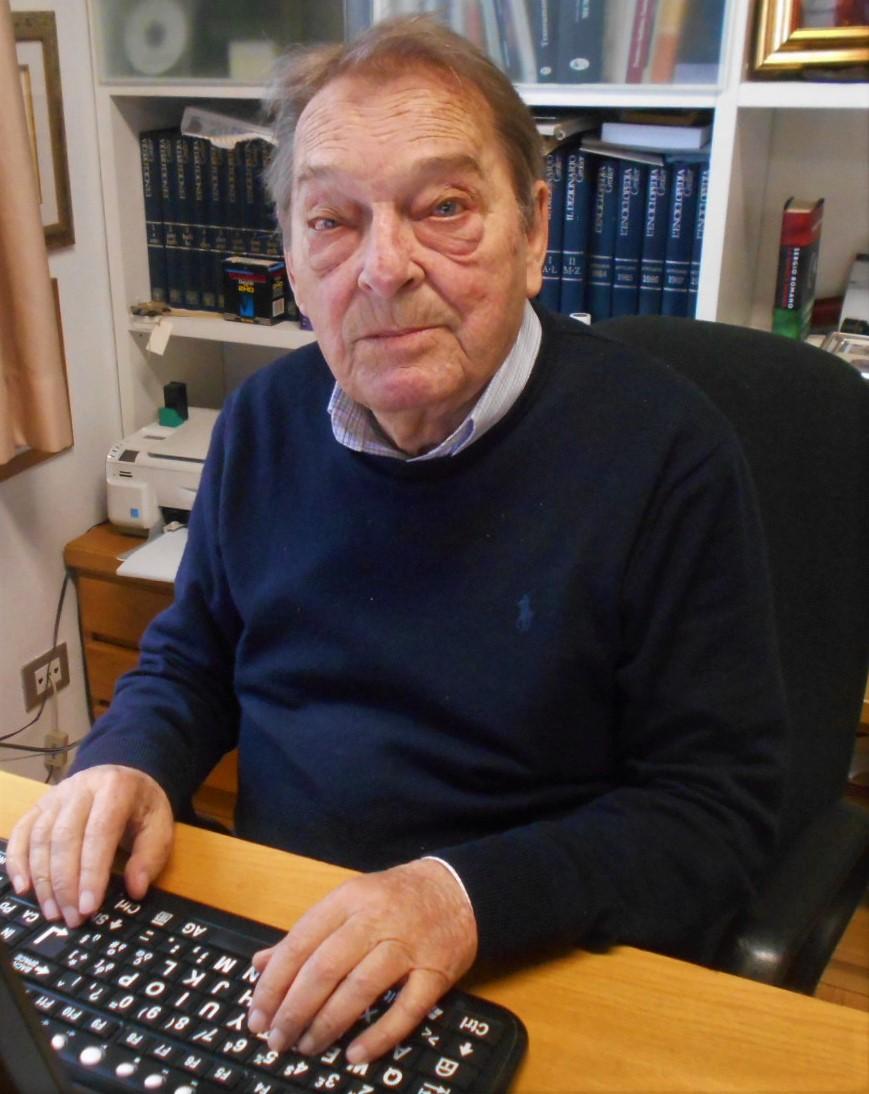 Paolo Cavagnoli