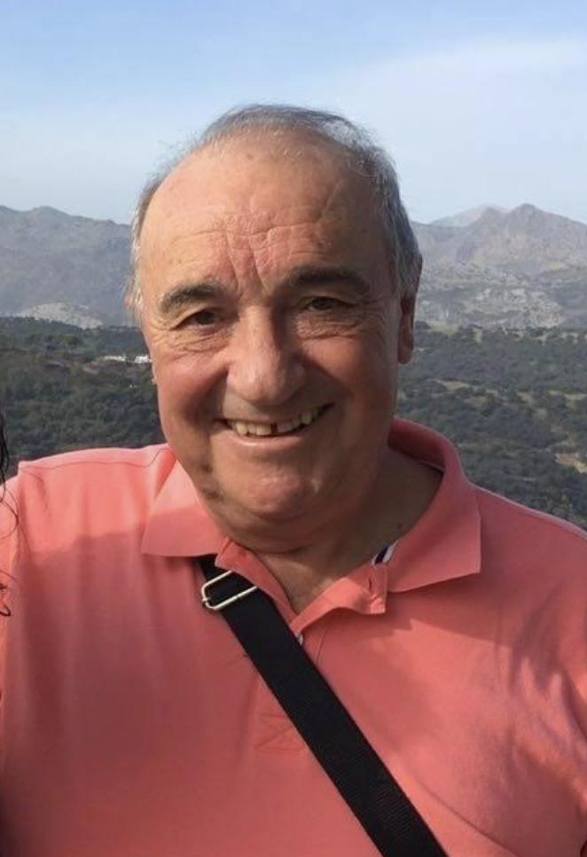 Marcello Benedetti